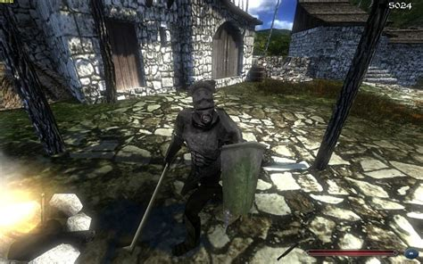 Fighting Uruk Hai image - Realms of The Third Age mod for